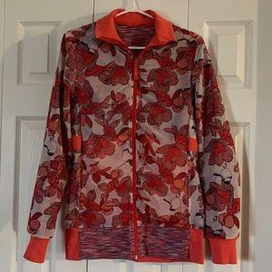 Rare Lululemon Reversible Jacket 🥰🥰